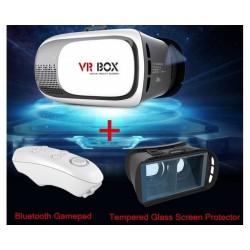 عینک واقعیت مجازی VR Box2