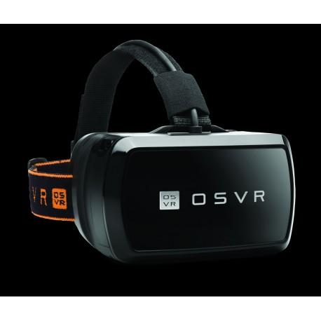 هدست واقعیت مجازی ریزر Razer OSVR