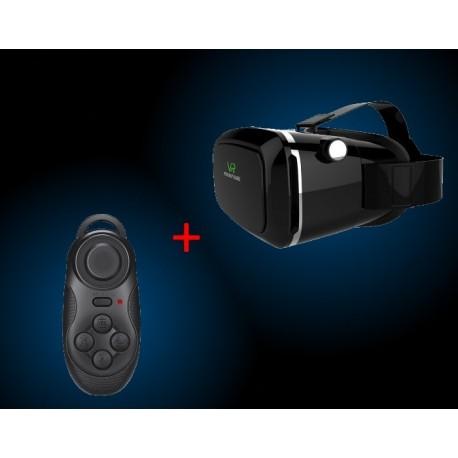 عینک واقعیت مجازی فراز (shinecon)