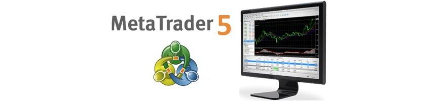 اندیکاتورهای متاتریدر (Meta Trader)